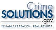 CrimeSolutions.gov