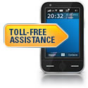 Toll-Free Assistance