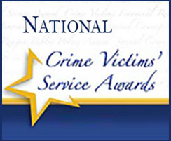 2016 National Crime Victims' Service Awards