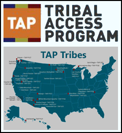 Tribal Access Program (TAP)