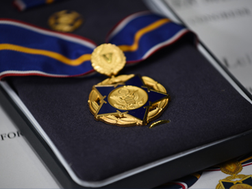 Public Safety Officer Medal of Valor