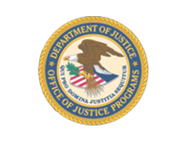 Department of Justice, Office of Justice Programs seal