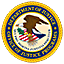 Office of Justice Programs logo