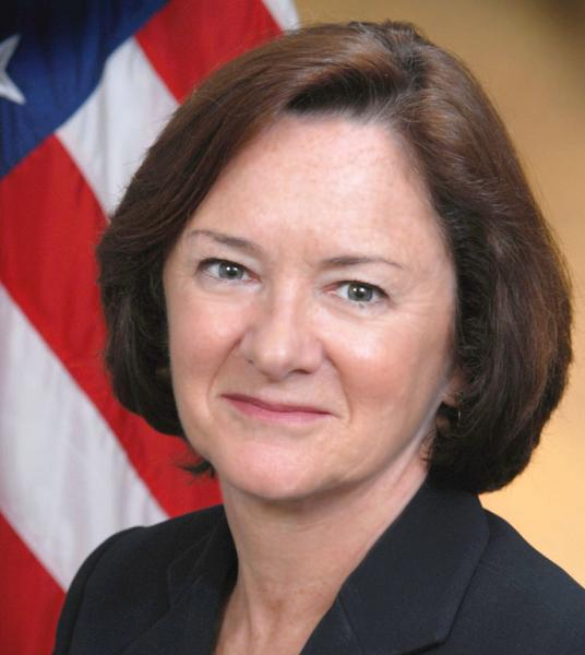 Photo of Mary Lou Leary, Principal Deputy Assistant Attorney General