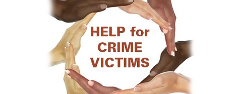 Help for Crime Victims