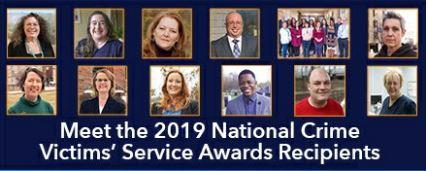 Meet the 2019 NCVSA Recipitents
