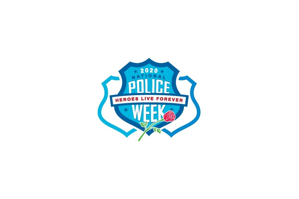 2020 National Police Week Image