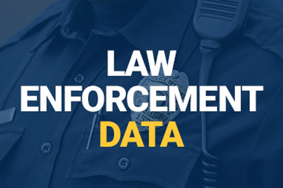Law Enforcement Data