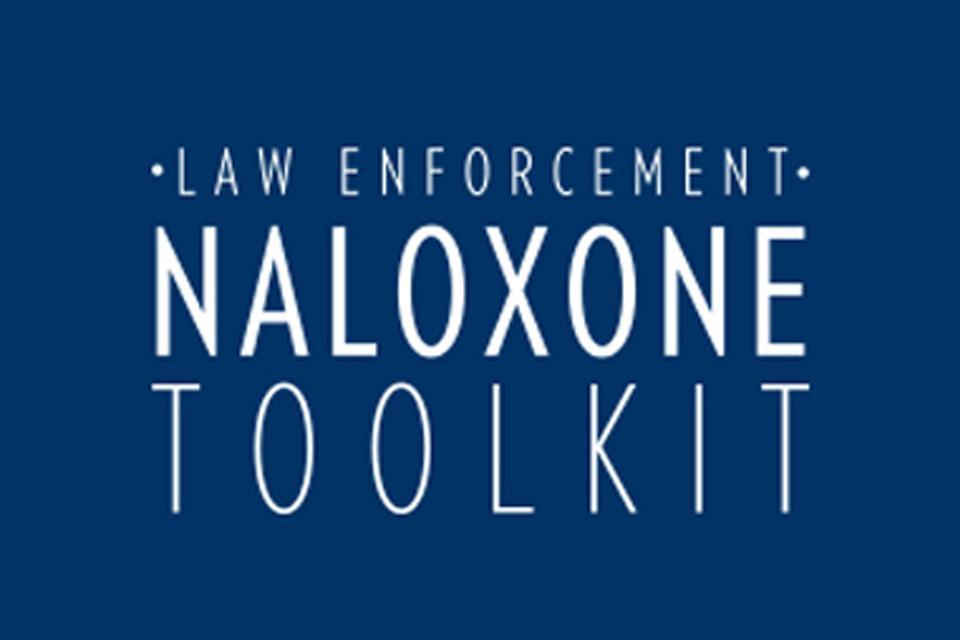 Naloxone toolkit