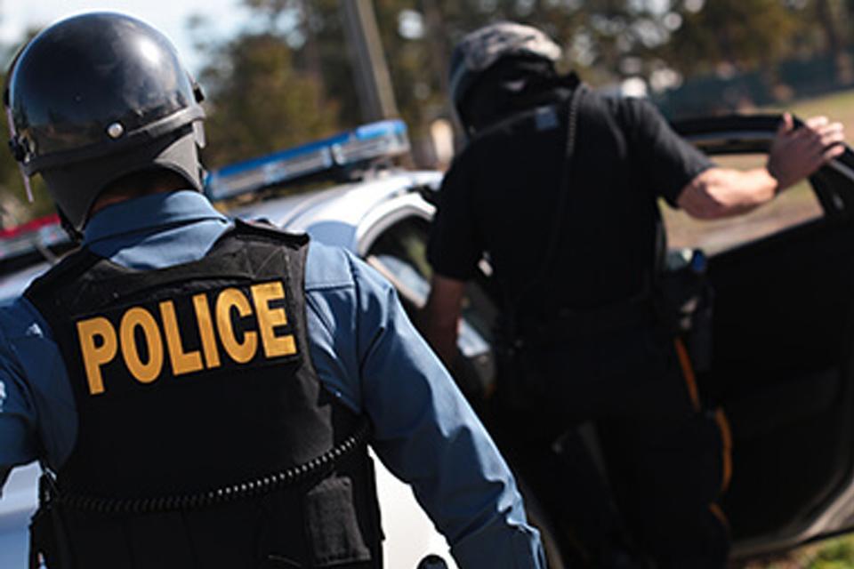 DOJ Resources for Law Enforcement