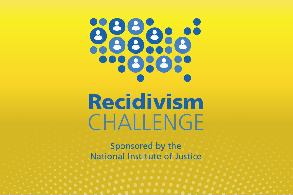 Recidivism Challenge - Sponsored by the National Institute of Justice