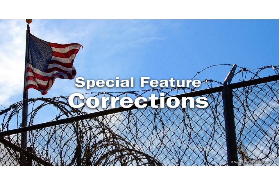 Corrections Special Feature