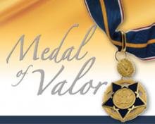 Blog Medal of Valor MOV