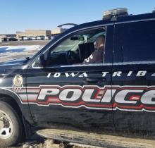 Iowa Tribe