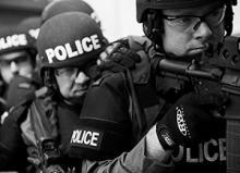 Blog Page Police Response
